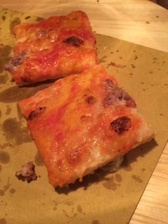 Mastrotitta - Pizza a Volonta