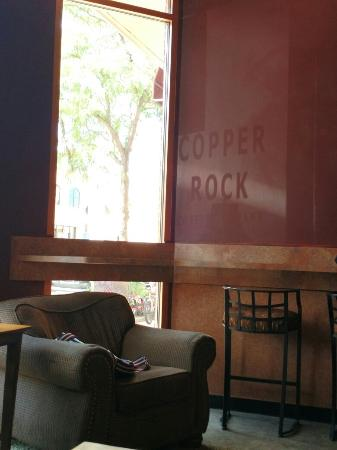 Copper Rock Coffee