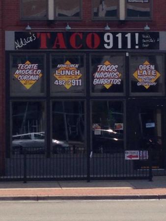 Aldaco's Taco 911