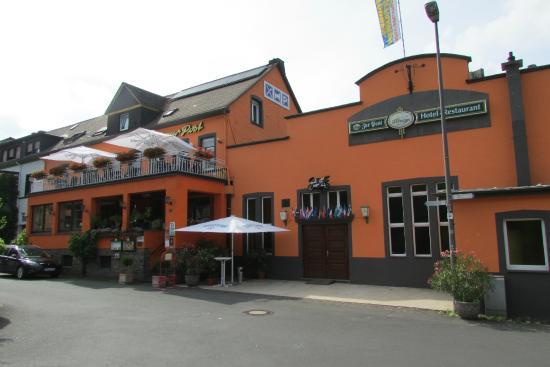 Hotel, Gasthaus &  Restaurant zur Post: zur Post.