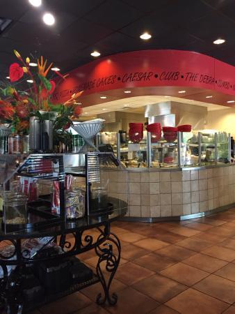 Newk's Express Cafe