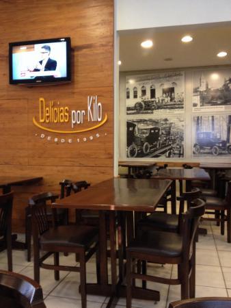 Delicias Por Kilo Restaurante