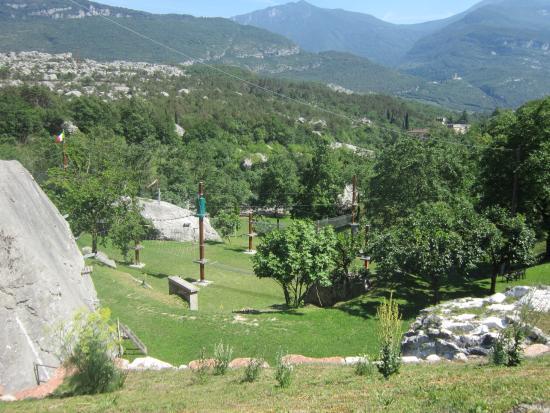 Elias Adventure Park