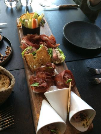 Restaurant CEO Baas Van Het Vlees