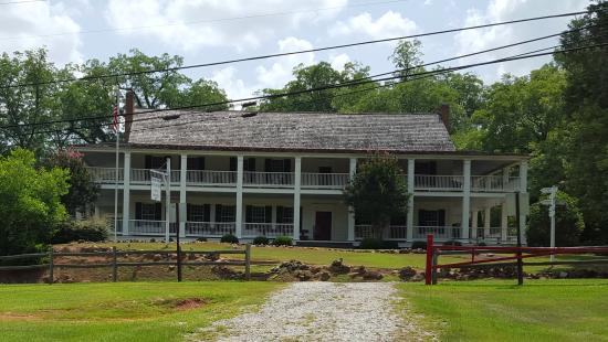 the old hotel picture of indian springs state park flovilla rh tripadvisor com