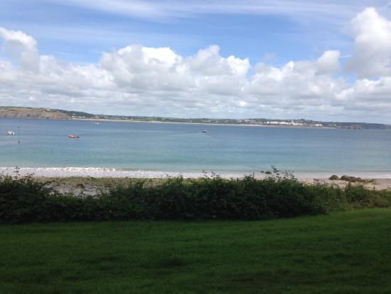 Caldey Island Rentals