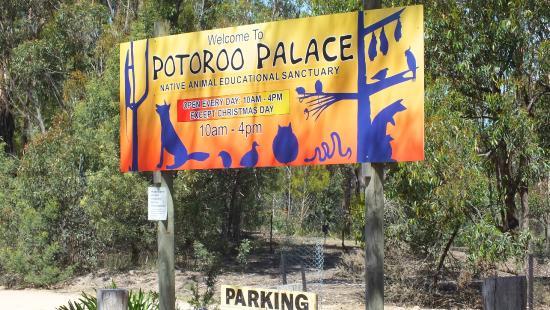 Potoroo Palace