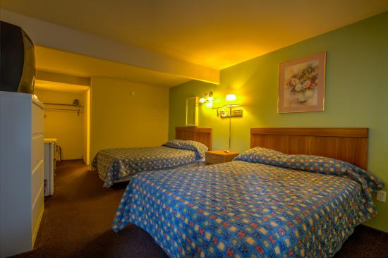 Photo of Passport Inn & Suites Brigham City