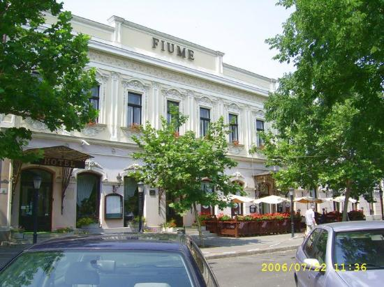 Photo of Fiume Hotel Bekescsaba
