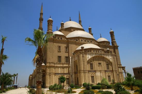 Egypt Excursions Online - Day Tours: Citadel