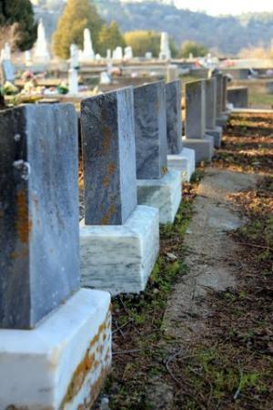 Jackson Pioneer Cemetery: Jackson Cemetery