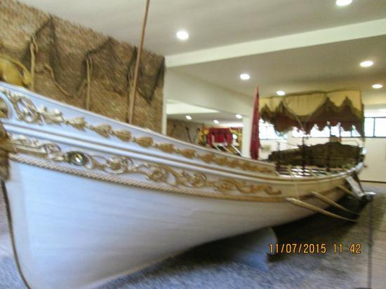 Museo de Faluas Reales