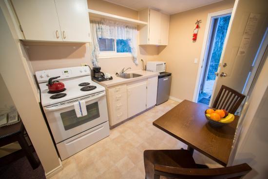 Villa Motel: Apartment Suite