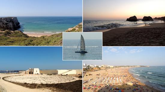 Algarve Ocean: Algarve