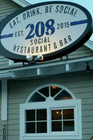 208 Social