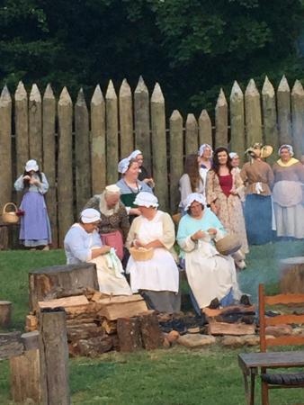 Sycamore Shoals State Historic Park: photo0.jpg