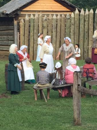 Sycamore Shoals State Historic Park: photo2.jpg