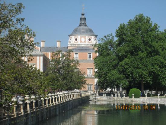 Palace - Picture of Royal Palace of Aranjuez, Aranjuez - TripAdvisor