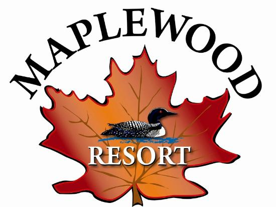 Eagle River, WI : Family resort on Dam Lake, Sugar Camp Chain