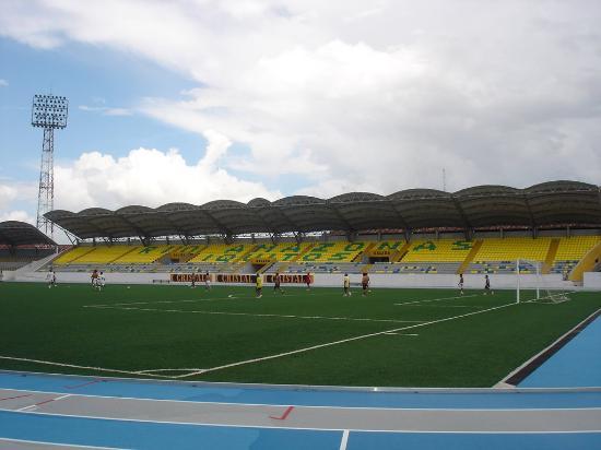 Estadio Max Augustin