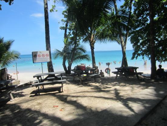Hotel Punta Leona Playa Blanca