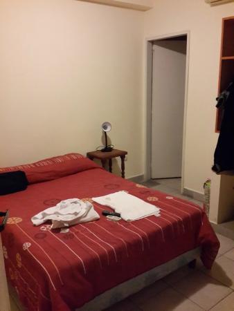Hotel de la Linda