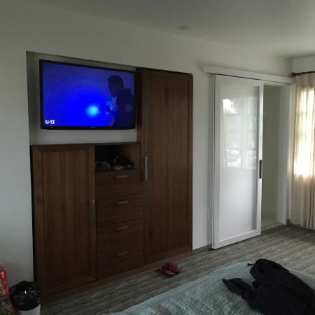 view of remodeled rooms