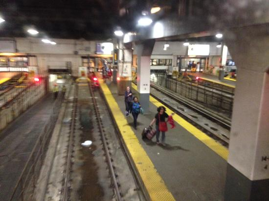 Chicago Union Station Car Rental