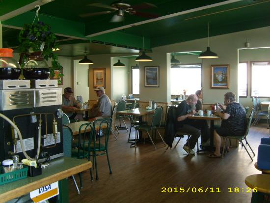 K-Cafe: Die Gaststube 1
