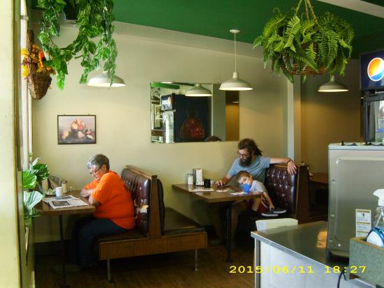 K-Cafe: Gaststube 2