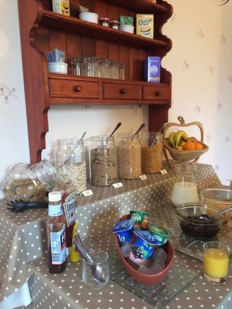 Inglenook Guest House: photo0.jpg
