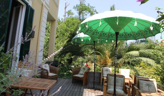 Photo of La Palma Hotel Rome