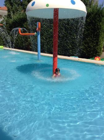 Pool - Marelen Hotel Photo