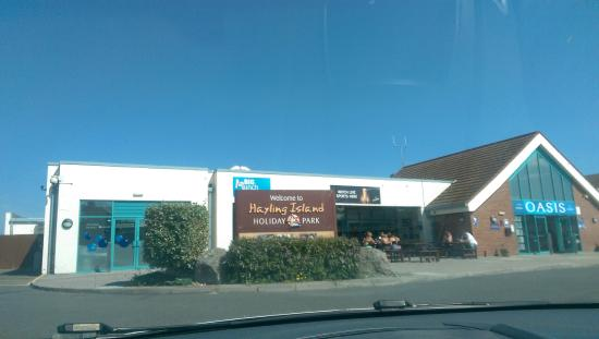 Reviews Of Parkdean Hayling Island