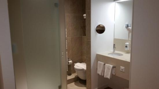 Hotel Elite: Salle de bains