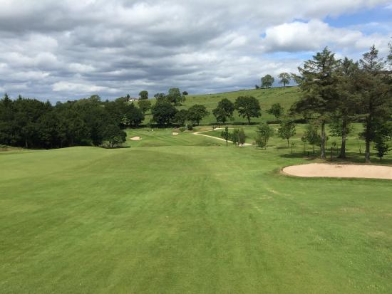 Macclesfield Golf Club
