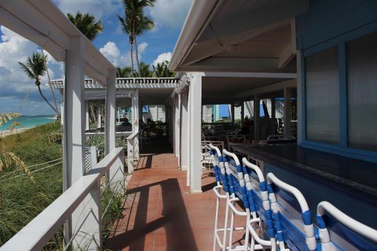 Harbour's Edge Restaurant and Bar