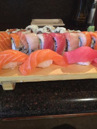 Sensational The Best Sushi In Redlands Tripadvisor Home Remodeling Inspirations Cosmcuboardxyz