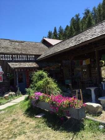 Rock Creek Trading Post & Cafe: photo0.jpg