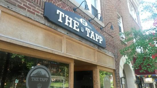 The Tapp