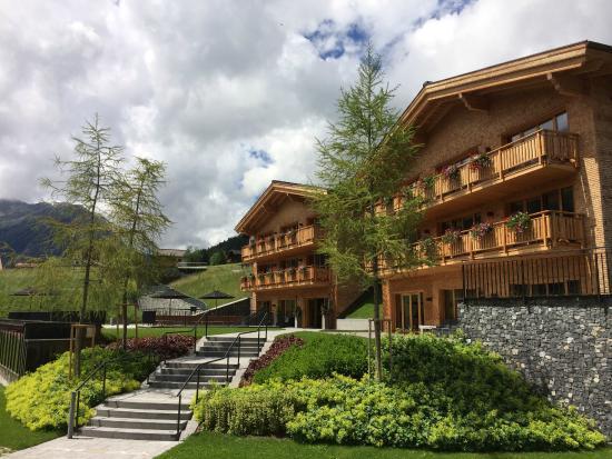 Hotel & Chalet Aurelio Sommer