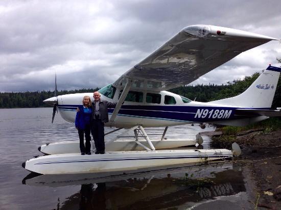Alaska Bush Float Plane Service: photo0.jpg
