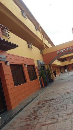 Aqua Rio Hotel