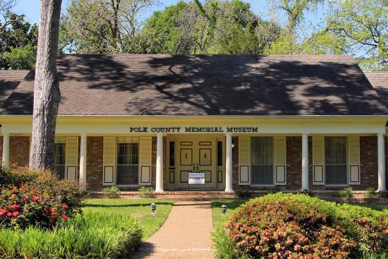 Polk County Memorial Museum