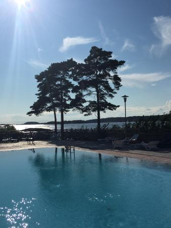 Hallestrand Resort