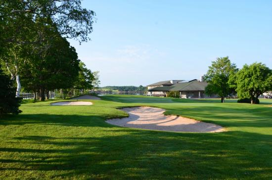 Rodd Brudenell River Resort : Golf course