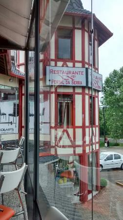 Restaurante Portal Da Serra