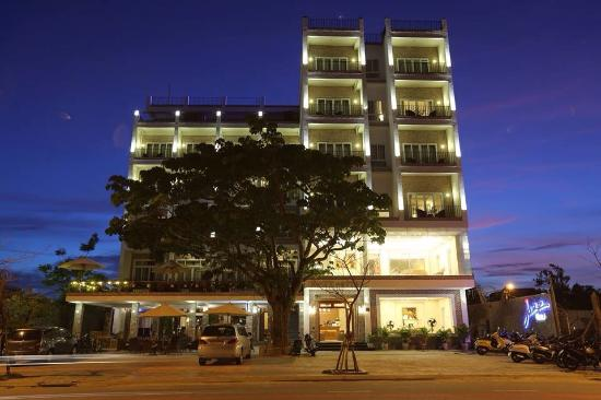 Jazz hotel da nang vietnam hotel reviews tripadvisor for Designhotel jaz