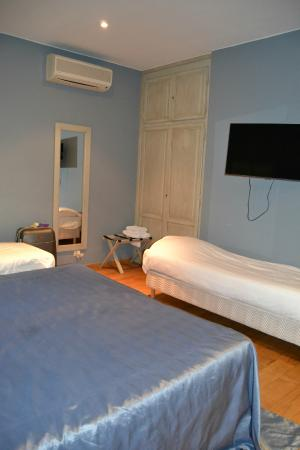 Hotel Boterhuis: Habitación