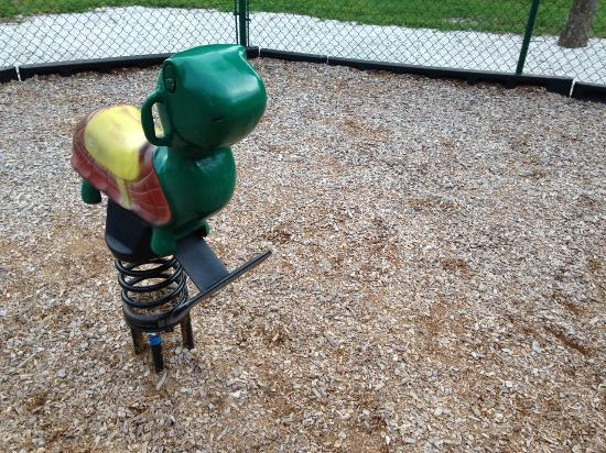 Sanibel Community Playground